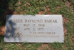 Cassie Raymond Babiak