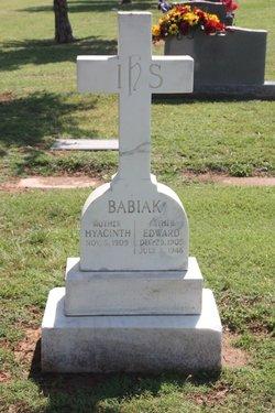 Edward R. Babiak