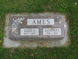 Laurence L. Ames