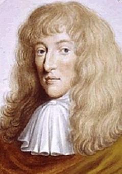 Christopher Merret