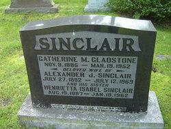 Henrietta Isabel Sinclair
