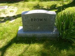 William G Brown