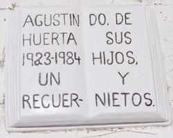 Agustin Huerta