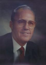Ray Walker Mills