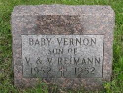 Vernon Reimann