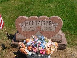 Lillian Achtziger