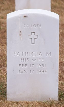 Patricia Mary Sinasohn