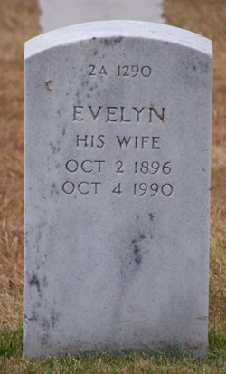 Evelyn Albert
