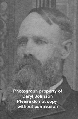 Rev Albert Barnes Byram