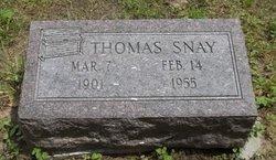 Thomas Snay