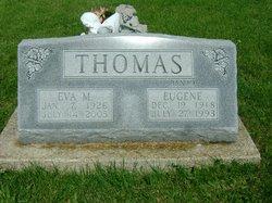"""M. Eugene """"Banjo"""" Thomas"""