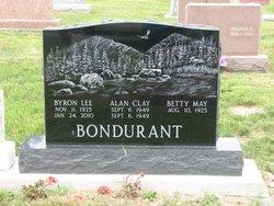 Byron Lee Bondurant