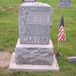 George Washington Carter