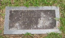 Eunice M. <I>Shaw</I> Womack
