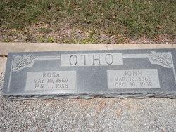 John Otho