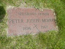 Peter Joseph Murray