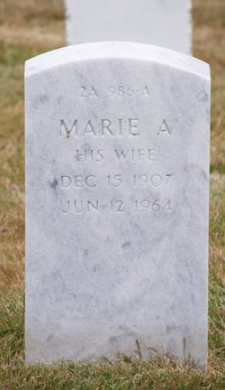 Marie A Fennessy