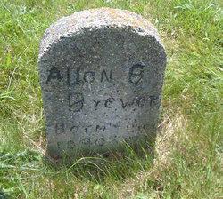 Allen Biness Brewer