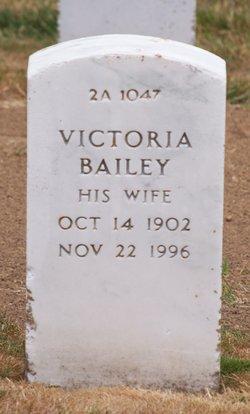 Victoria Bailey Gault