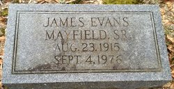 James E Mayfield