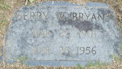 Berry W. Bryant