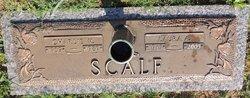 Laura Ann <I>Waters</I> Scalf