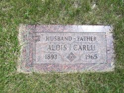 Alois Carlu