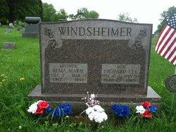 Alma <I>Marsh</I> Windsheimer