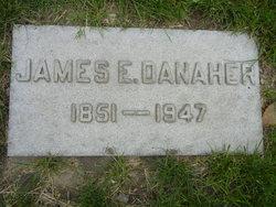 James Edward Danaher