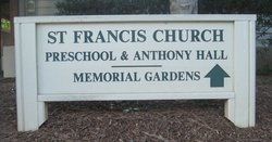 St. Francis of Assisi Catholic Church Columbarium