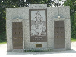 Good Shepherd Mausoleum