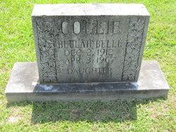 Beulah Belle Collie