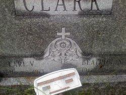 Earl Volney Clark