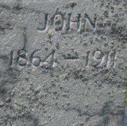 John Schneeg
