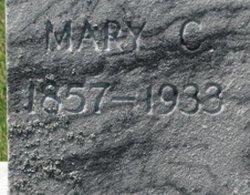 Mary Anna C. <I>Mandery</I> Schneeg