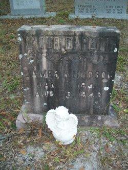 James Hampton Hudson