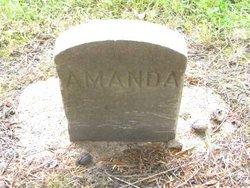 Amanda Edith <I>McIntire</I> Bennett