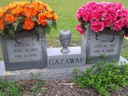 Andrew Nix Gazaway