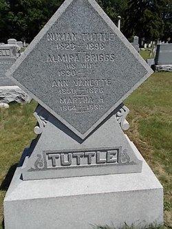 Numan Tuttle