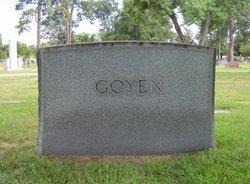 William Leslie Goyen, Jr