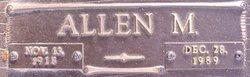 Allen Mason Coleman