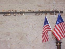 Marvin Davis Sr.