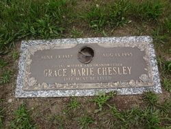 Grace Marie Chesley