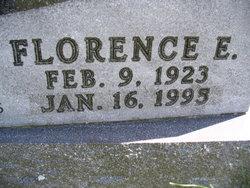 Florence E Okenka