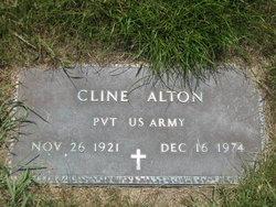 Alton Cline
