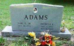 Patricia K. Adams