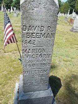 David R. Beeman