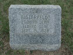 Eldred Gene Bisterfeldt