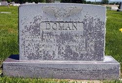 Lynn J Doman