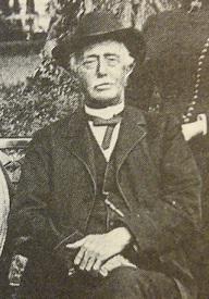 Maj Augustus Harrison Drewry